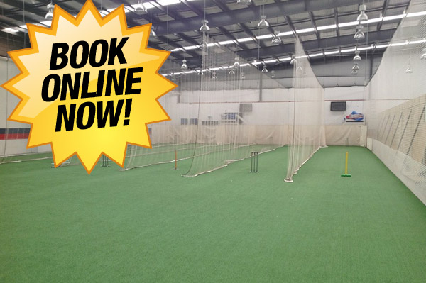 Indoor Nets For Hire