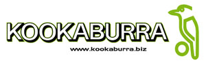 Proudly sponsored by Kookaburra
